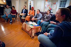 Bahá'í Devotional meetings