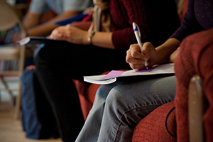 Bahá'í Study Circle